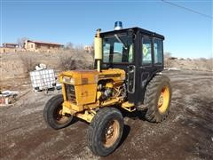 1980 Case 380 2WD Tractor