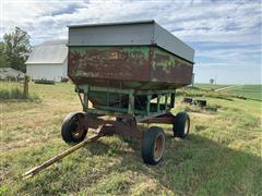 Dakon Grain Wagon