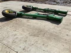John Deere 1720 Planter Lift Assist Wheels