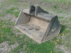 Werk Brau Excavator Bucket
