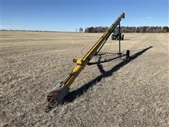 Mayrath PTO Drive Auger
