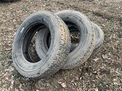Michelin 225/70R19.5 Tires
