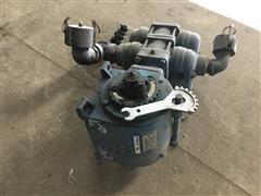 John Blue LM4955 Piston Pump