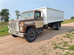 1979 International 1854 S-Series S/A Grain Truck