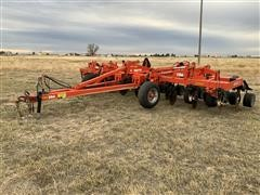 2016 KUHN Krause 4830 Deep Ripper