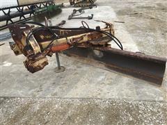 Big Ox Industrial 800 Rear 3-Pt Blade