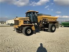 2014 TerraGator TG8400 Floater