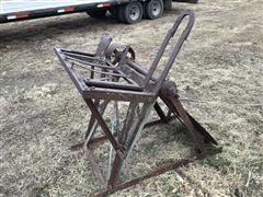 Belt Driven Sawmill