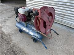 2003 Puma PUK55086 Air Compressor