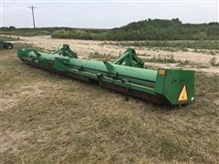 Loftness 3605M6HEG 30' Row Crop Shredder