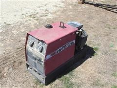 Lincoln Ranger 9 Welder Generator (INOPERABLE)