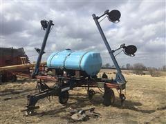 Blu-Jet Liquid Fertilizer Applicator