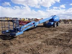 1998 UpRight SB60 4x4 Boom Lift (INOPERABLE)