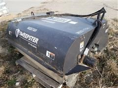 2014 Paladin 20572M-0022 Skid Steer Sweepster