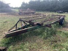 John Deere 00200 Hay Mover