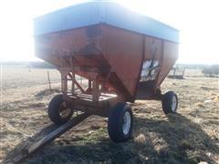 E-Z Trail Grain Wagon