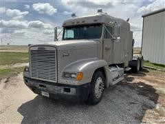 1999 Freightliner FLD120 T/A Truck Tractor