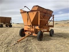 Richardton 1200 Multi-Purpose Dump Wagon