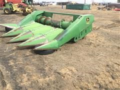 John Deere 454 Corn Head