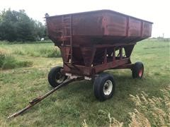 Lundell 1290 Gravity/Feed Wagon
