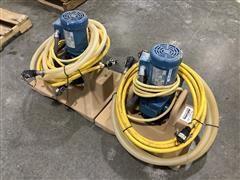 Neptune 80 GPH Pumps