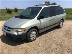 2000 Dodge Grand SE Sport Caravan