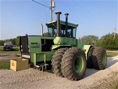 1979 Steiger Panther ST310 4WD Tractor