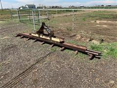 9-Row Corrugator