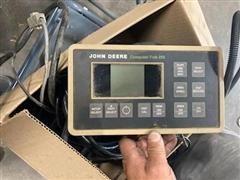 John Deere 250 Planter Monitor
