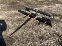 Edge SSS-22 3 Prong Bale Mover