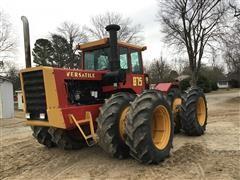 1982 Versatile 875 4WD Tractor