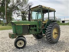 1968 John Deere 4020 2WD Tractor