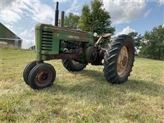 1941 John Deere B 2WD Tractor