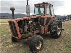 1976 Allis-Chalmers 7040 2WD Tractor (INOPERABLE)
