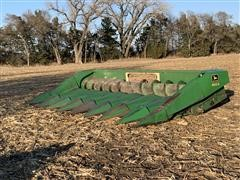 John Deere 853A 8R30 Row Head
