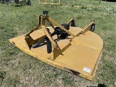 Cimarron 3-Pt Rotary Mower