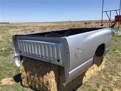 2007 Dodge Long Box Pickup Bed