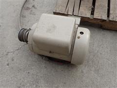 Baldor 2 HP Single Phase Electric Motor