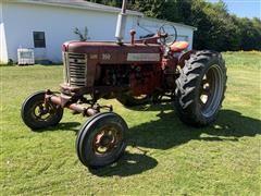 1958 Farmall 350 2WD Tractor