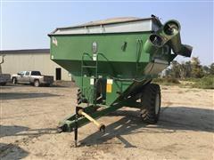 Ficklin CA9600 Grain Cart