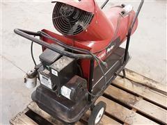 Toro Pota-Heat Heater