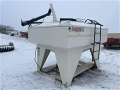 Friesen 220 Bulk Seed Tender
