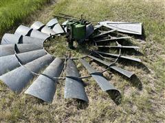 Aermotor 10' Windmill Head