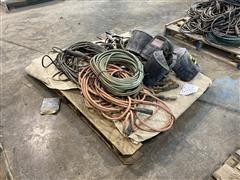 Welder Leads & Supplies