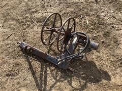 Pro-Tatch Electric Fence Roller