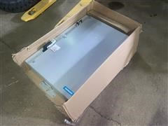 Siemens Pump Panel Box