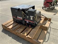 Kohler 700kmr61 Gas Generator