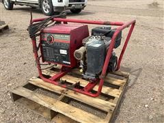 Lincoln Electric Power Arc 4000 Welder
