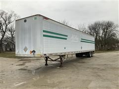 1998 Great Dane 7111TJWNA T/A Dry Van Trailer
