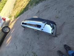 Dodge Front Bumper